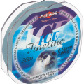 Леска мононить Mikado FINELINE ICE 0,16 (30 м) - 3.50 кг.
