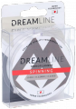 Леска рыболовная Mikado DREAMLINE SPINNING Clear 0,12 (150 м) - 2.64 кг.