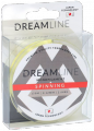 Леска рыболовная Mikado DREAMLINE SPINNING Yellow 0,12 (150 м) - 2.64 кг.